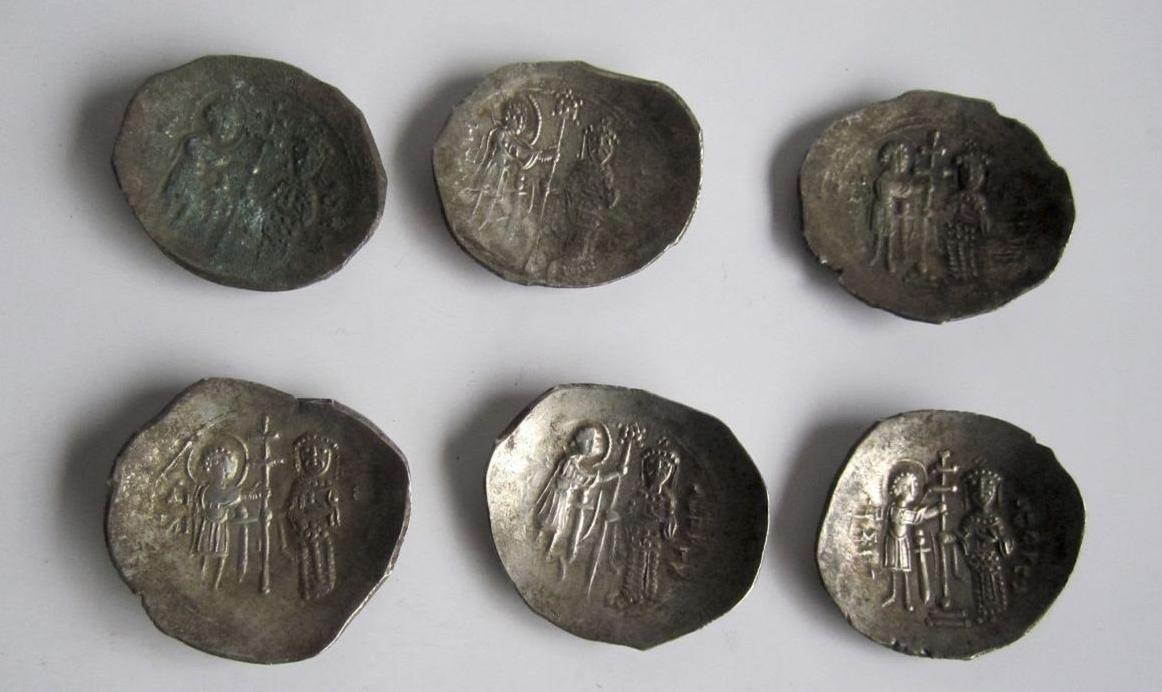 Резултат с изображение за монетна находка балък дере