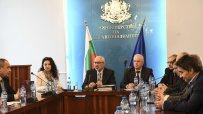 Стартираха преговорите за Националния рамков договор за 2017 г.