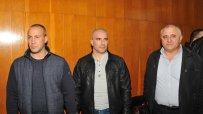 Турция обвини в убийство ексграничаря Михаил Цонков и трима негови колеги