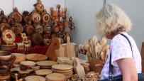 Варна посреща Международния панаир на занаятите