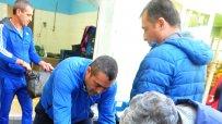 Бум на прясна черноморска риба по бургаските пазари