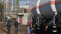 21-годишна жена е паднала под товарен влак в Бургас