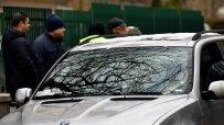 Опит за убийство в центъра на София