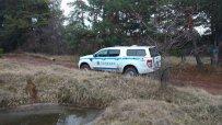 Намериха джипа на жената, издирвана след петорното убийство в Нови Искър