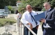 Борисов: Ако варненци искат, ще се направи рибарско пристанище