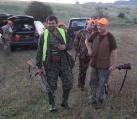 Откриха ловния сезон във Великотърновско