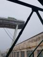 Мост се срути до Генуа. Много жертви