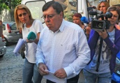 Прокуратурата повдигна две обвинения на Бенчо Бенчев и му наложи парична гаранция