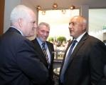 Борисов в Израел: Светът е изправен пред нови терористични предизвикателства
