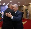 Борисов се среща с Бенямин Нетаняху