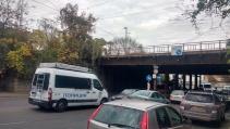 Бетоновоз прегази мъж на Сточна гара в София