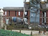 ДНСК проверява строителството на обект в курорта