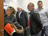 Гледат делото срещу Ангел Бончев за закана за убийство