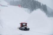 Отмениха днешните стартове на Световната купа по ски-алпийски дисциплини в Банско заради лошото време