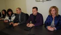 Цветан Цветанов посети Лясковец, Елена и село Пчелище