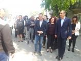 Цветан Цветанов посети Симеоновград