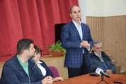 Цветан Цветанов посети Община Бойница