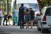 Кола уби дете в Морската градина във Варна
