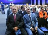 Националното събрание на ГЕРБ промени устава на партията