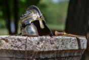 Никополис ад Иструм се превърна в арена за битки и сакрално място за ритуали