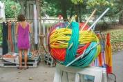 Международният панаир на занаятите започна във Варна