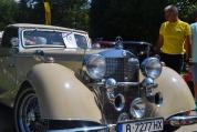 Над 100 ретро автомобила преминаха по улиците на Добрич