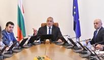 Кабинетът разглежда проект по бюджета на Министерството на икономиката