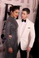 Приянка Чопра и Ник Джонас са най-добре облечените знаменитости