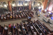 Софийската синагога стана на 110 години