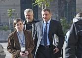 Алексей Петров се яви в Специализираната прокуратура