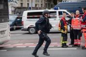 Втора стрелба в Германия, властите разследват тероризъм