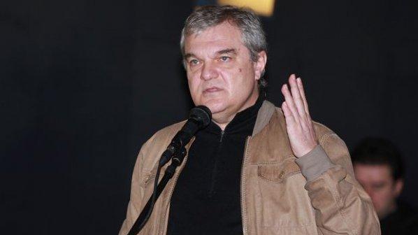 Румен Петков: Познавам се с бащата на Московски