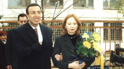 Политолог: Обвинен в шпионаж оглавява фондацията на Петър Стоянов
