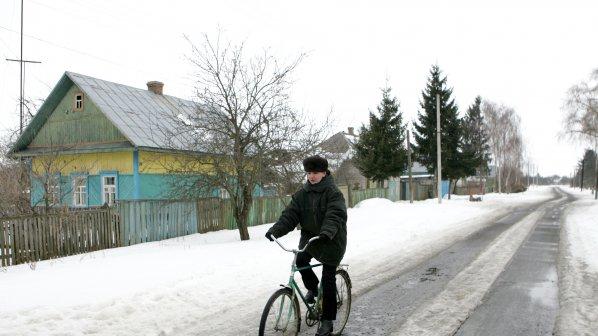 Беларус поиска помощ от МВФ