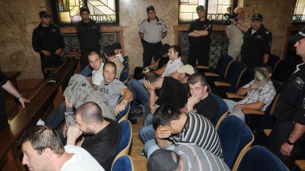 Домашен арест за един от хората на Златко Баретата