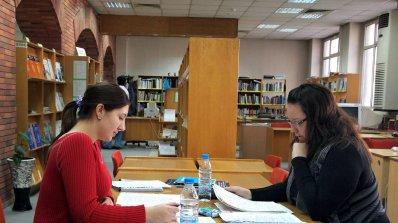 2000 напират за предварителен изпит в Пловдив