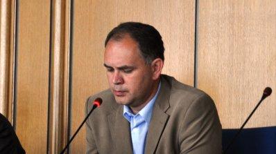 Кадиев: Не искам да манипулирам гласовете на сините