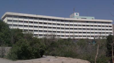 Талибани атакуваха луксозен хотел в Кабул