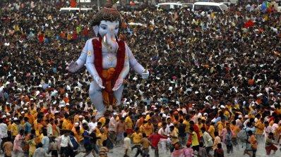 Индия ще бъде най - многолюдната страна до 2050 г.