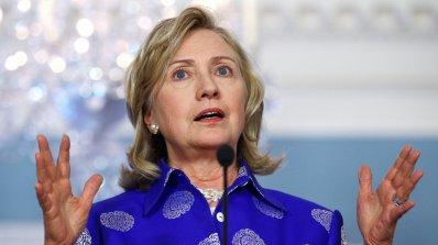 Wikileaks: Хилъри Клинтън се интересува от братя Маргини и Черепа