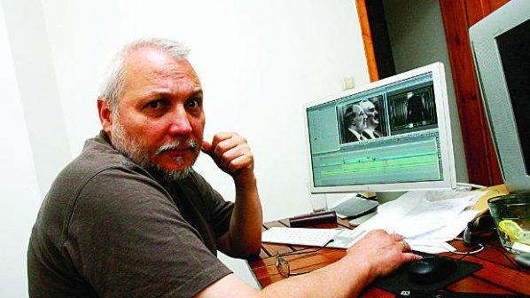 Пускат филм за Тодор Живков