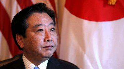 Финансист поема Япония