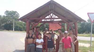 Проблемът с ромите в Чехия се задълбочава