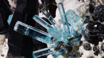 """Започна изложение на минерали и скъпоценни камъни в """"Земята и хората"""""""