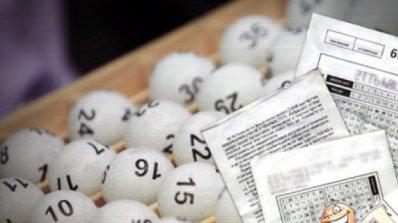 Джакпотът в играта 6/42 за неделя ще достигне 2 816 000 лева