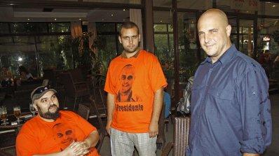 Светльо Витков: Вярвам в Перник и Перник вярва в мен!