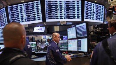 Борсата в Ню Йорк затвори с повишени индекси