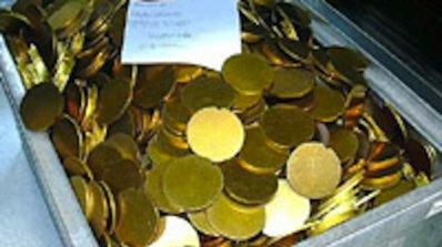 Задигнаха каса с 3 кила злато във Варна