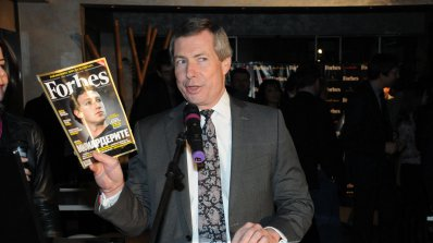 "Forbes България обяви журито за ""Forbes Business Awards 2011"""