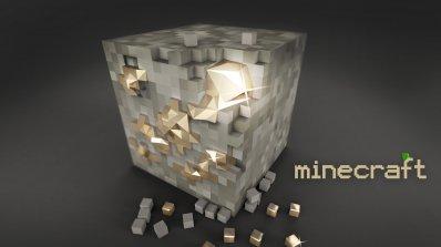 """Minecraft"" с приз ""игра на изкуството"""